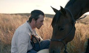 Brady Jandreau in The Rider