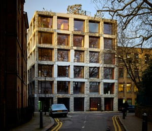 15 Clerkenwell Close: poetry set in stone | Art and design ...