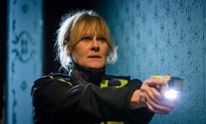 Sarah Lancashire has said she is keen to return for a third series of Happy Valley