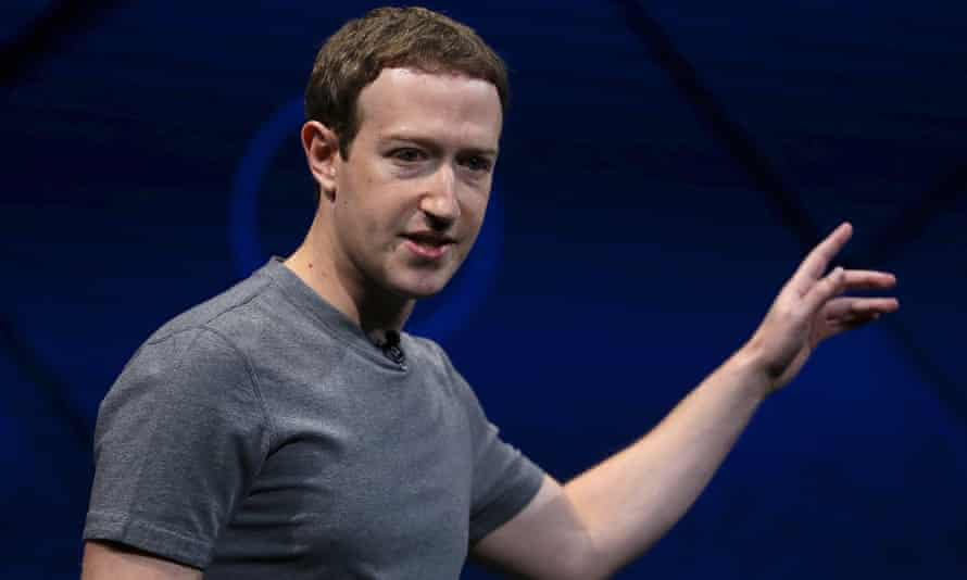 Mark Zuckerberg said he should not have been 'dismissive' of concerns over the 2016 election.