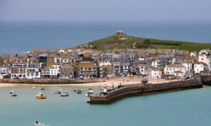 D A Morris Dentist St Ives St Ives council says 25% of residential properties were classed as ...