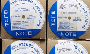 Rudy Van Gelder was central to the story of Blue Note Records.