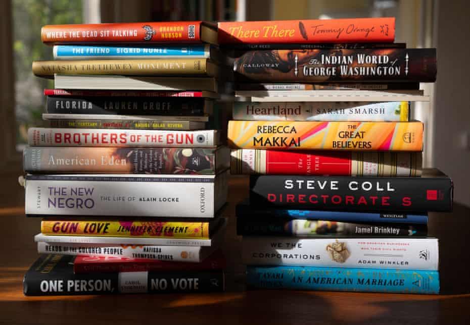 The books.