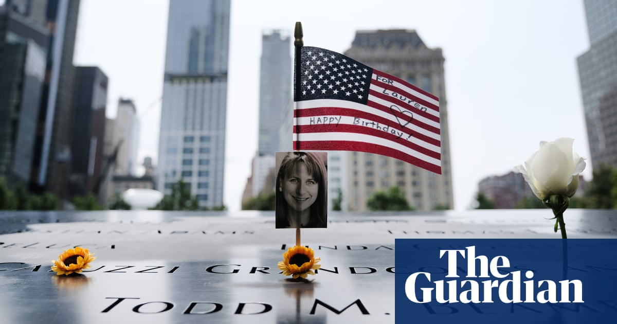 New York investigators identify two more 9/11 victims, 20 years on