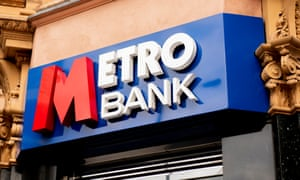Metro Bank blamed poor market conditions but an analyst pointed to a 'major lack of confidence'