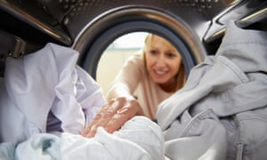 I'm all shook up by my Miele washing machine's vibrations   Money
