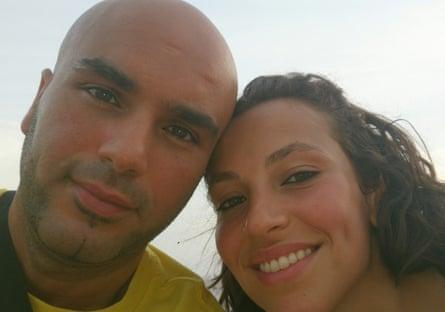 Mohamed El Bachiri and Loubna Lafquiri