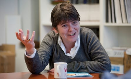 Claire Fox, director of the Institute of Ideas thinktank, used the term snowflake in her book I Find That Offensive.
