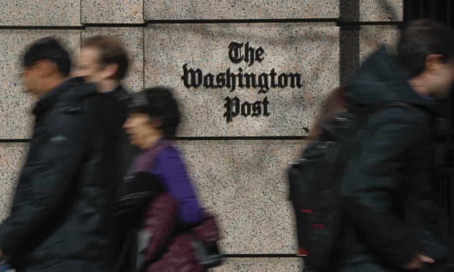 The Washington Post has taken steps to boost diversity, Baron said.
