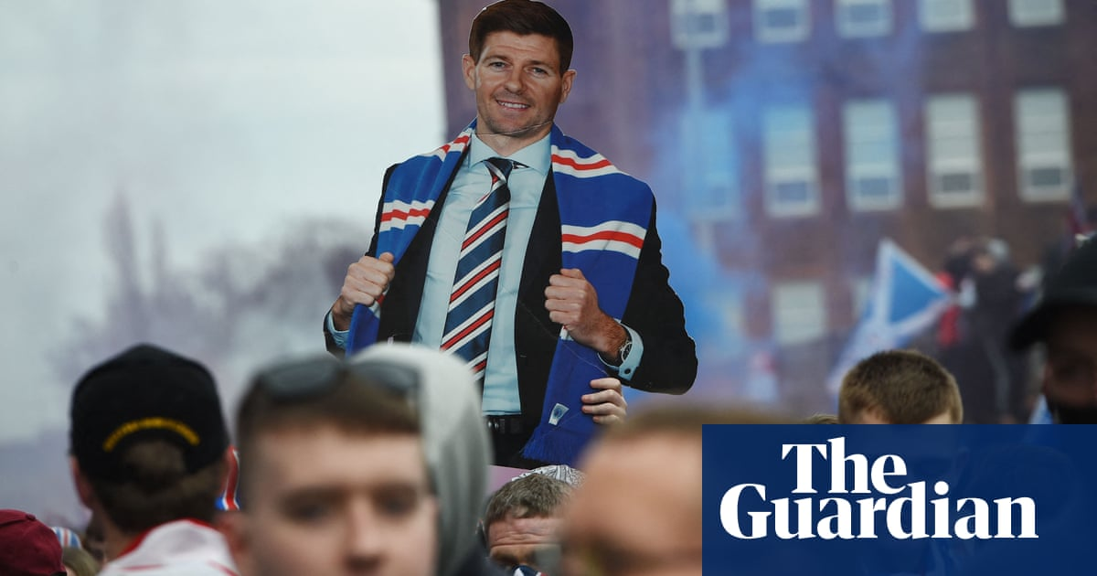 Sports quiz of the week: Rangers, bogeys and a world champion boxer