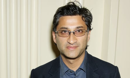 Asif Kapadia: 'The meaning of the music is deeper now. It's not just pop music, which is what we all thought.'
