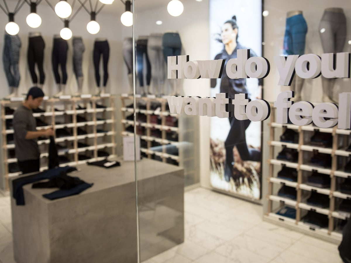 Workers Making 88 Lululemon Leggings Claim They Are Beaten Global Development The Guardian