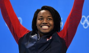 Simone Manuel, who won gold in the women's 100m freestyle and the 4x100m medley relay, should be in her prime in Tokyo.