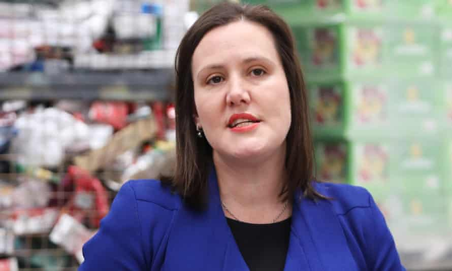 Kelly O'Dwyer