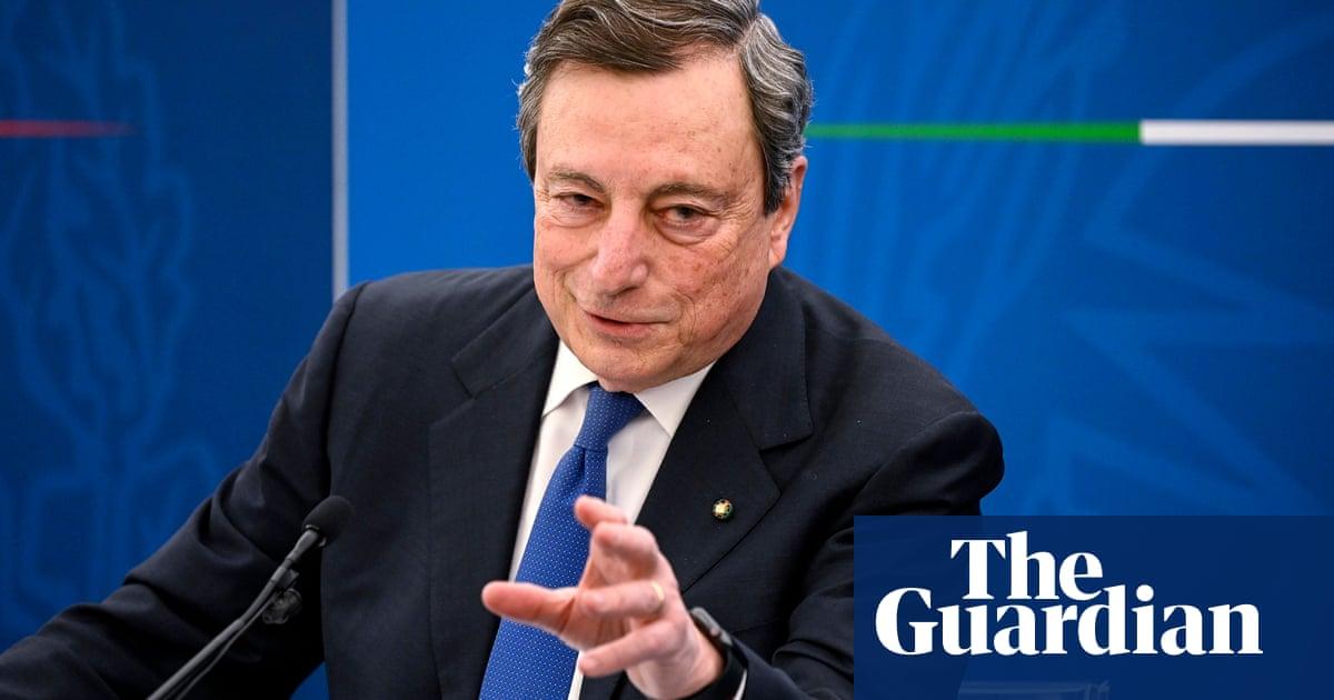Italian PM calls Erdoğan 'a dictator' after Ursula von der Leyen chair snub