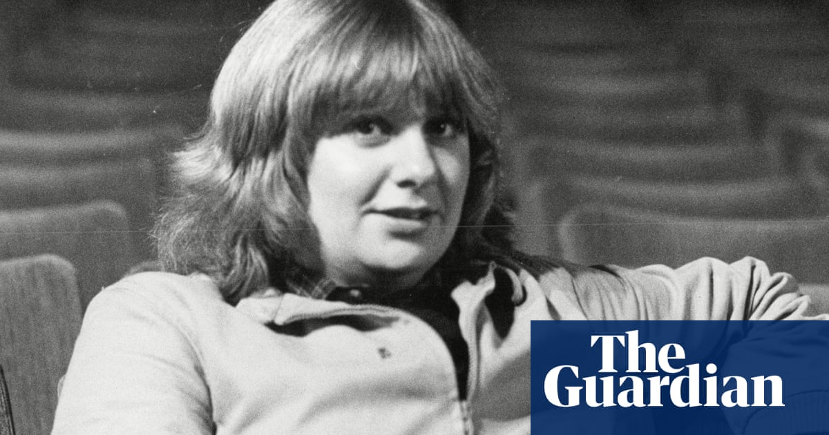 'Explosively funny': Victoria Wood's song-filled slog to comedy glory