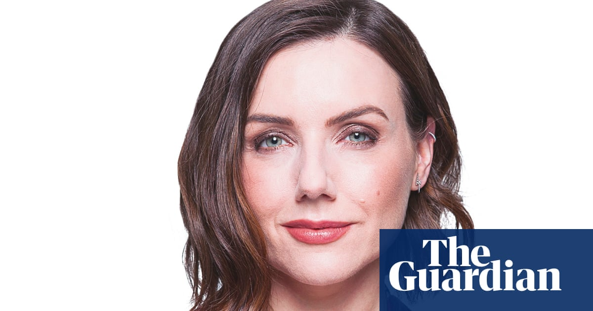 Beauty: I'm a convert to Trinny Woodall's quick and easy makeup