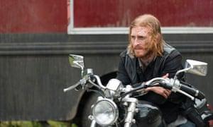 Negan's spirit-crushed henchman Dwight.