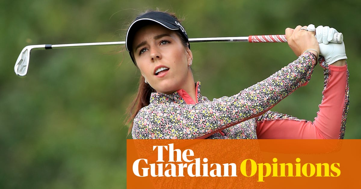 The Koreans may be missing but 2020 remains a big year for womens golf