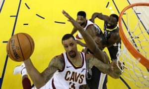 cd60395b2d256b Golden State Warriors 122-103 Cleveland Cavaliers: NBA finals Game 2 – as  it happened