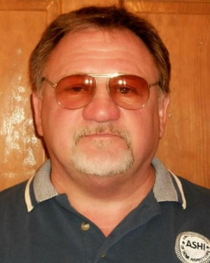 James Hodgkinson, 66, died of his injuries.