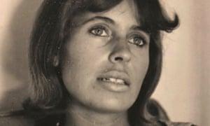 Lilian Mohin