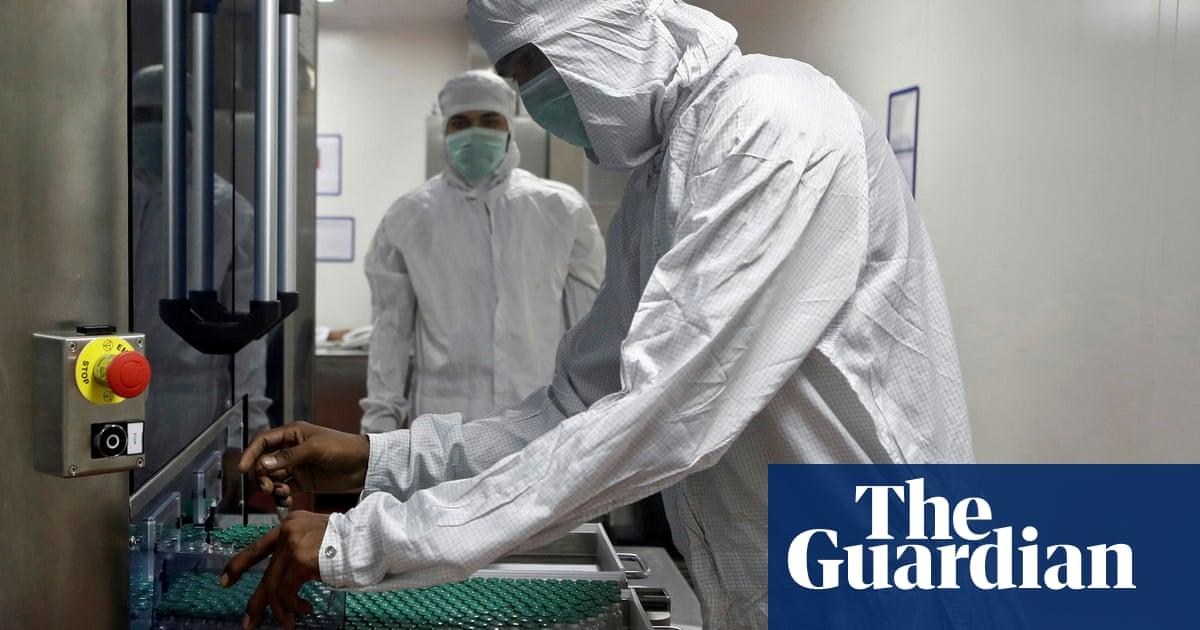 UK's aid cuts hit vital coronavirus research around world