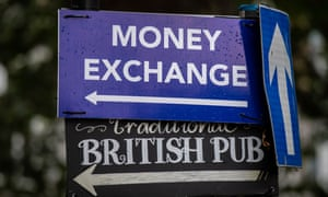 Foreign currency | Money | The Guardian