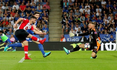 Stalemate at Leicester leaves Southampton's hopes hanging by thread