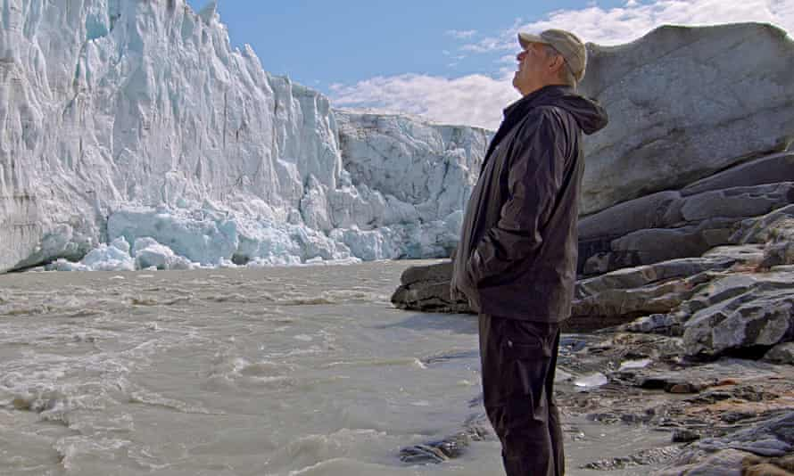Al Gore goes to Greenland in An Inconvenient Sequel: Truth To Power.