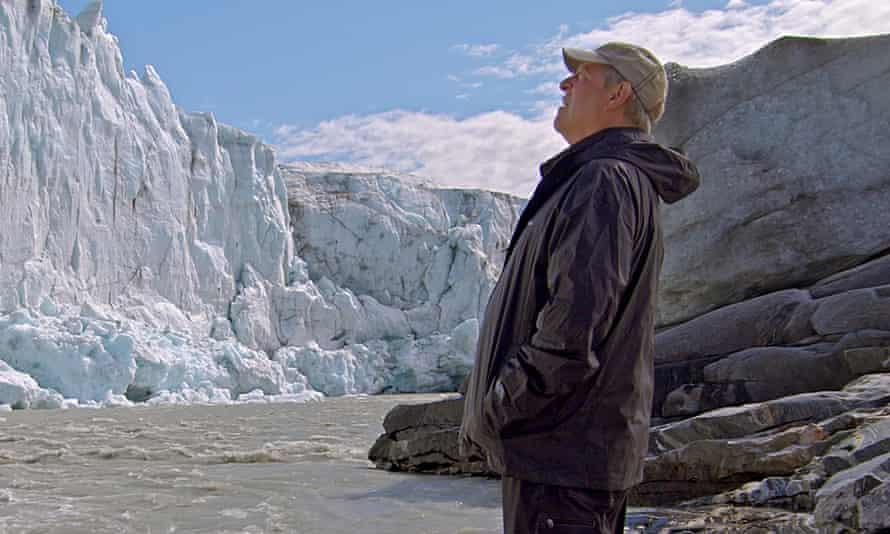 Al Gore in An Inconvenient Sequel: Truth to Power.