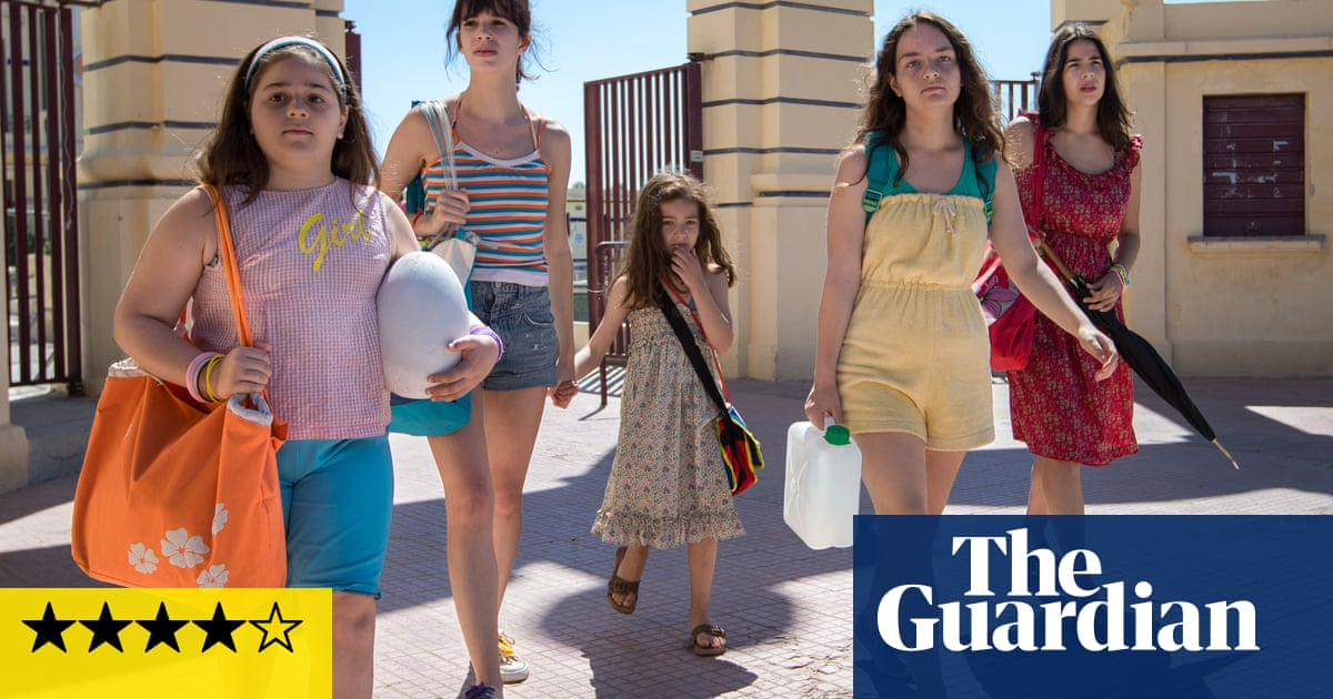 The Macaluso Sisters review – aftermath of a tragedy in scorching drama