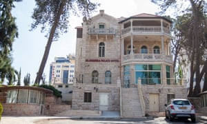 By contrast, the ornate Al-Hambra Palace Hotel was built in the 1920s and is therefore not heritage protected. Given its extensive surrounding land, the hotel would almost certainly be demolished should the owners choose to sell.