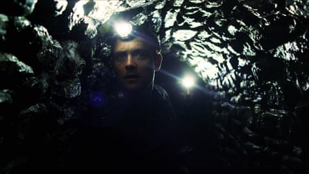 Neil Maskell starring in British psychological horror Kill List from 2011.