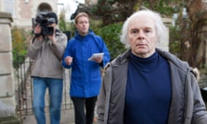 Jason Watkins in The Lost Honour of Christopher Jefferies.