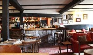 The Lamb Inn, Sandford.