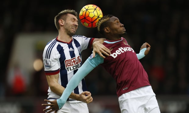 Video: West Ham United vs West Bromwich Albion