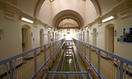 Prison visits could resume in July in England and Wales
