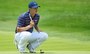 Jordan Spieth remains 'uncertain' about going to Rio Olympics
