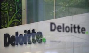 Deloitte HQ