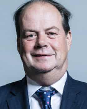 Health minister Stephen Hammond.