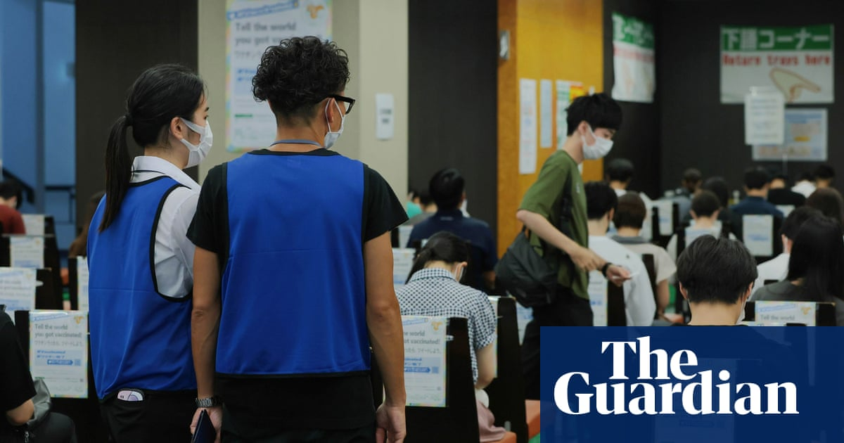 Japan names and shames citizens for breaching Covid quarantine rules