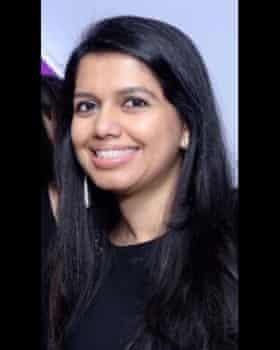 Pia Desai
