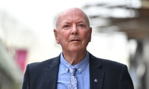 Kit Carson, 75, was due to face trial at Peterborough crown court on 7 January but he died in a car crash that morning.