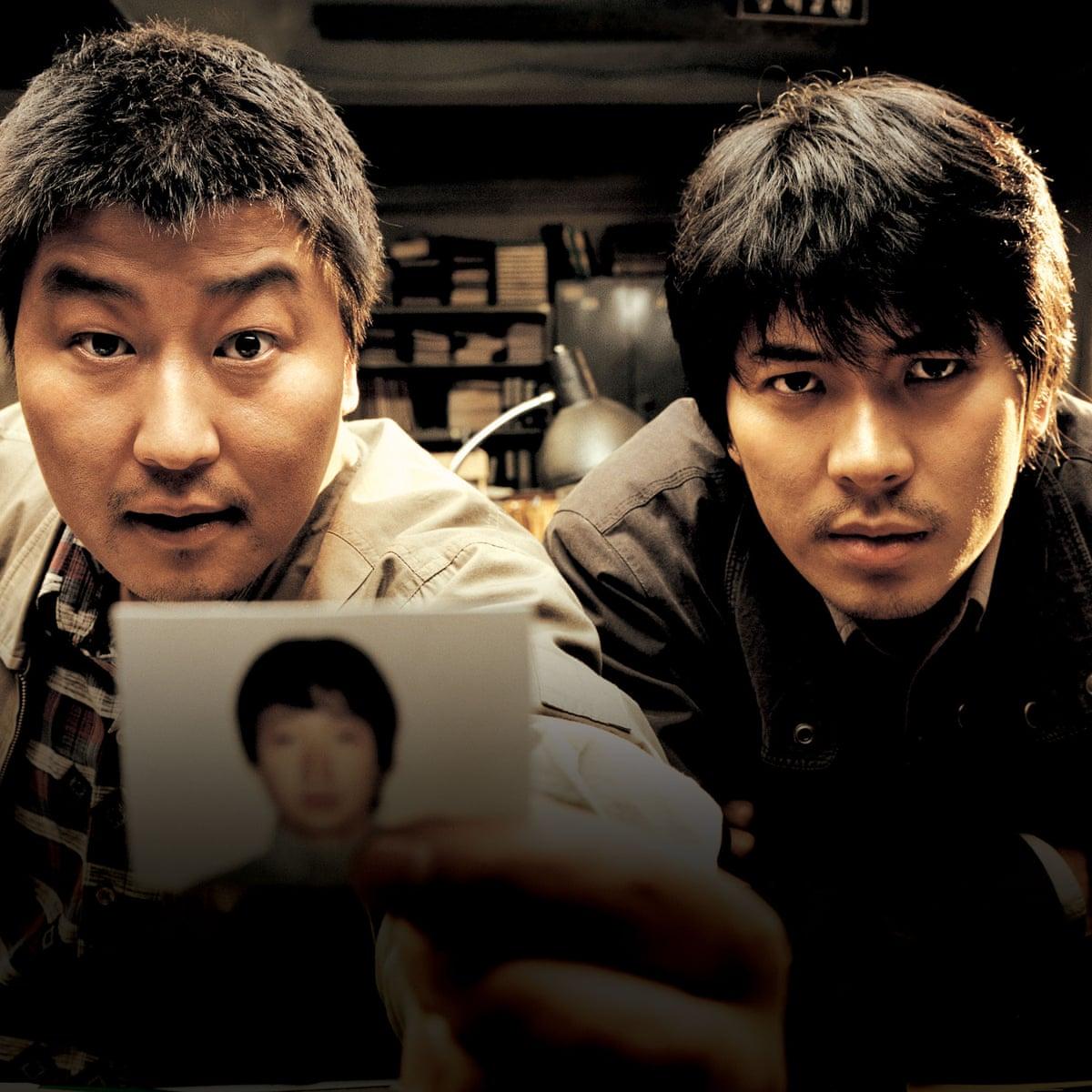 Memories Of Murder Review Thrilling Rerelease Of Bong Joon Ho S Breakthrough Film The Guardian