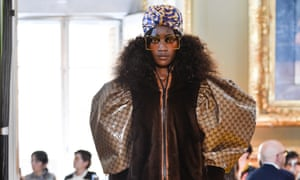 d4c040d80 Gucci to collaborate with bootlegger Dapper Dan | Fashion | The Guardian