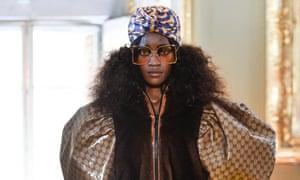 Homage or copy? Why fashion (especially Gucci) loves Dapper Dan