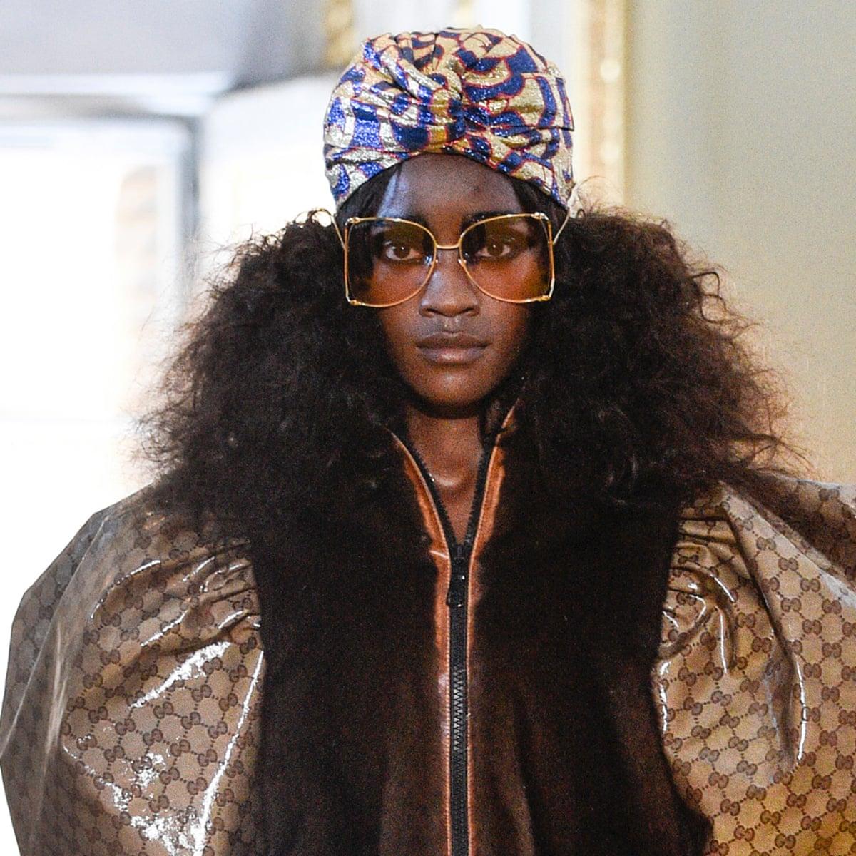 Homage Or Copy Why Fashion Especially Gucci Loves Dapper Dan Fashion The Guardian