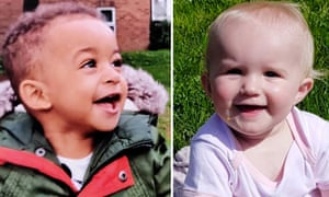 Dylan Tiffin-Brown and Evelyn-Rose Muggleton. 'Creating some stability now is important, while the backdrop against which these two murders occurred is a policy failure not limited to one council.'