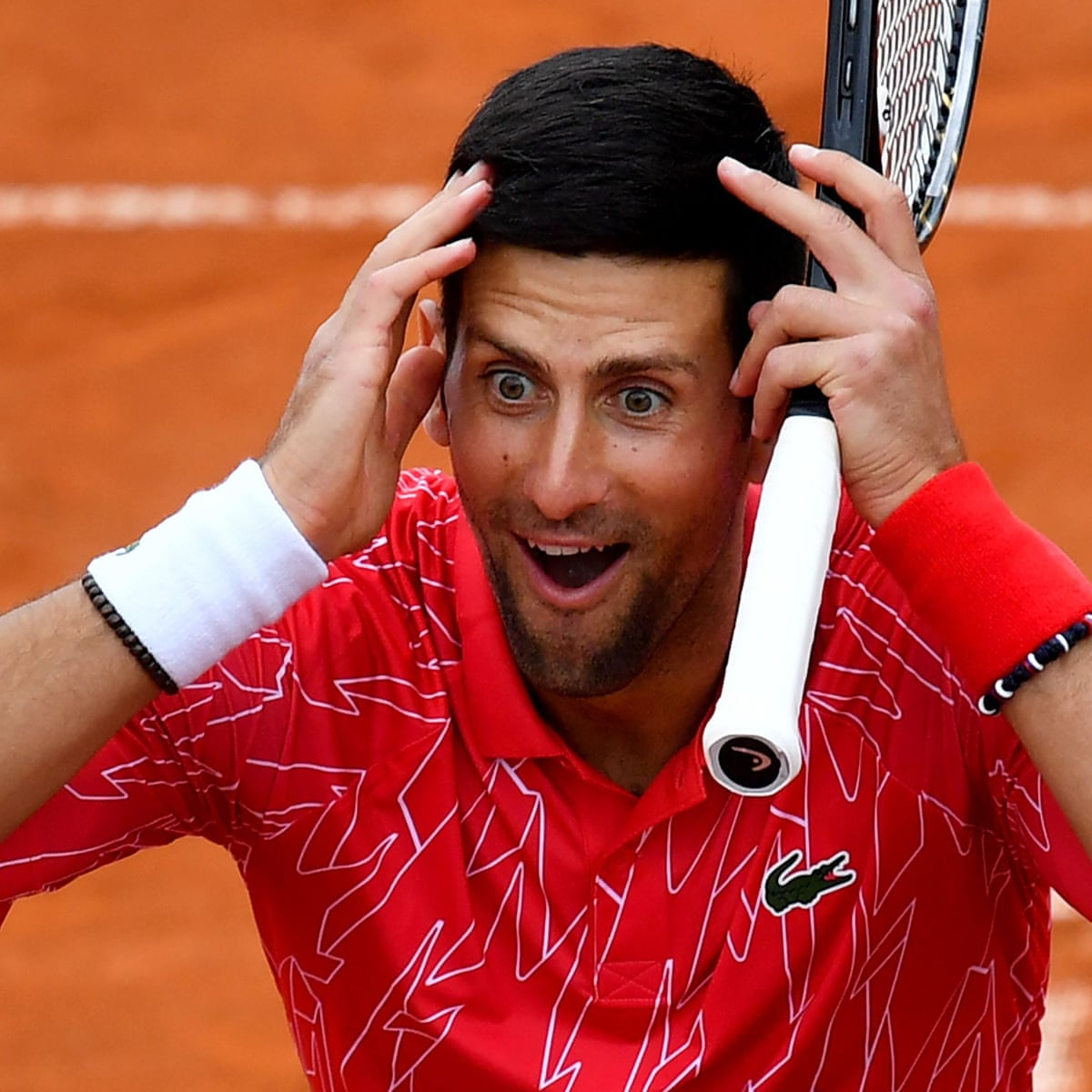 Novak Djokovic Has Used His Influence Irresponsibly And Now Reality Has Struck Tumaini Carayol Sport The Guardian